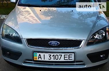 Ford Focus 2006 в Броварах