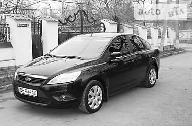 Ford Focus 2010 в Веселинове