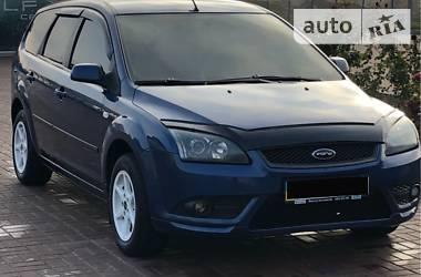 Ford Focus 2007 в Полтаве