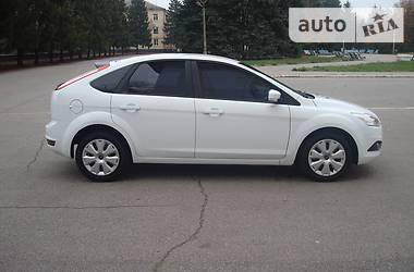 Ford Focus 2011 в Желтых Водах