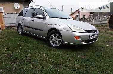 Ford Focus 1999 в Ивано-Франковске