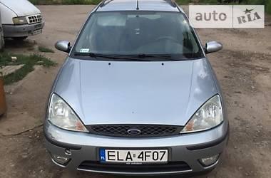 Ford Focus 2004 в Ровно