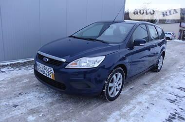 Ford Focus 2008 в Луцке