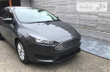 Ford Focus 2017 в Днепре