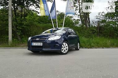 Ford Focus 2012 в Кременце