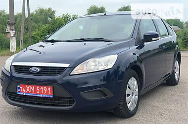 Ford Focus 2010 в Луцьку