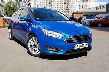 Ford Focus 2015 в Києві