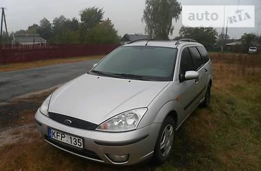 Ford Focus 2004 в Новограде-Волынском