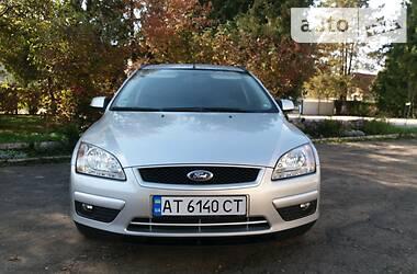 Ford Focus 2007 в Коломые