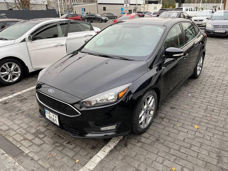 Ford Focus 2015 в Днепре