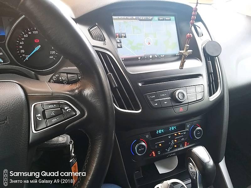 Ford Focus 2015 в Коломые