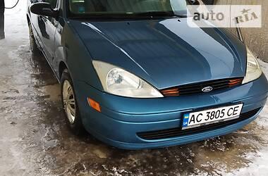 Ford Focus 2000 в Владимир-Волынском