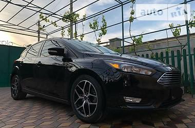 Ford Focus 2017 в Одессе