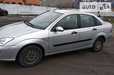 Ford Focus 2001 в Ужгороде