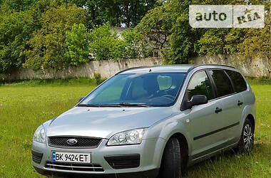 Ford Focus 2005 в Ровно