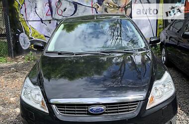 Ford Focus 2010 в Луцке