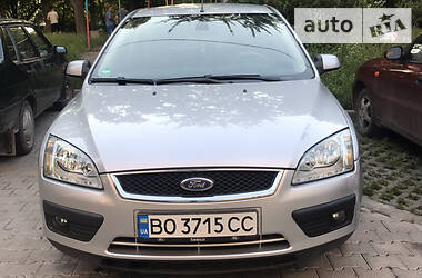 Ford Focus 2005 в Тернополе