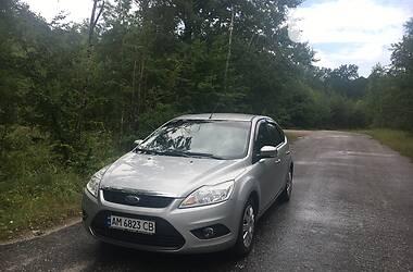 Ford Focus 2011 в Радомышле
