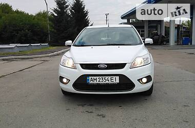 Ford Focus 2010 в Бердичеве