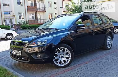 Ford Focus 2009 в Ужгороде