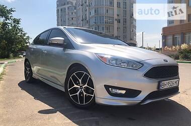 Ford Focus 2015 в Черноморске