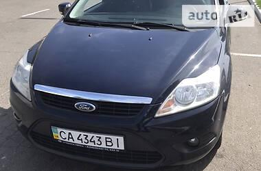Ford Focus 2008 в Киеве