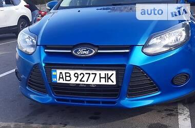 Ford Focus 2014 в Виннице