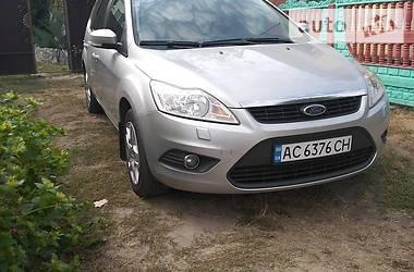 Ford Focus 2010 в Черкассах