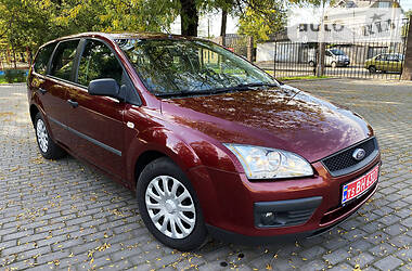 Ford Focus 2005 в Днепре