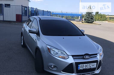 Ford Focus 2012 в Немирове