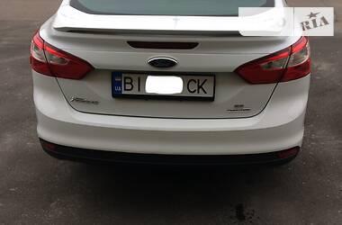 Ford Focus 2013 в Лубнах