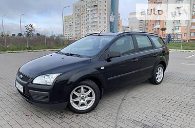 Ford Focus 2005 в Виннице