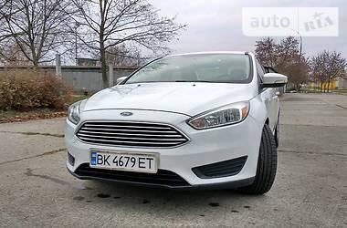 Ford Focus 2015 в Нетешине
