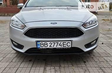 Универсал Ford Focus 2017 в Старобельске