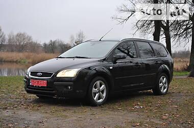 Ford Focus 2005 в Бердичеве