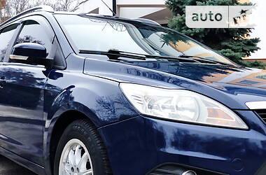 Ford Focus 2008 в Полтаве