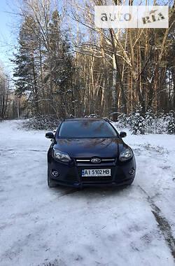 Ford Focus 2011 в Переяславе-Хмельницком