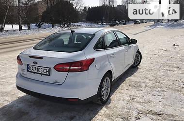 Ford Focus 2015 в Пирятине