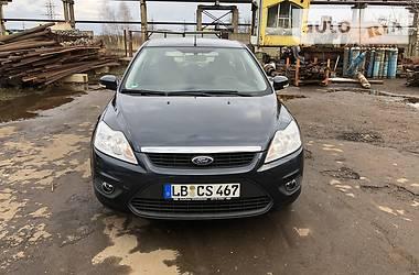 Ford Focus 2010 в Калуше
