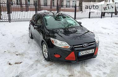 Ford Focus 2014 в Черкассах