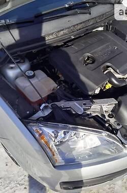 Унiверсал Ford Focus 2007 в Рівному