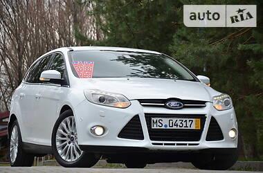 Ford Focus 2013 в Дрогобыче