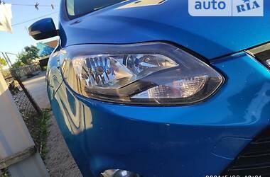 Седан Ford Focus 2011 в Запорожье