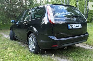 Универсал Ford Focus 2009 в Луцке