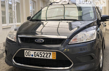 Унiверсал Ford Focus 2009 в Стрию