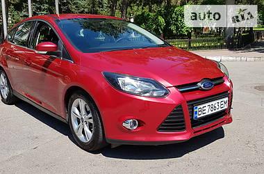 Хэтчбек Ford Focus 2013 в Николаеве