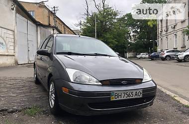 Универсал Ford Focus 2002 в Одессе