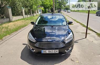 Седан Ford Focus 2017 в Николаеве