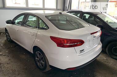 Седан Ford Focus 2018 в Полтаве