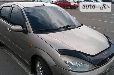 Седан Ford Focus 2003 в Сумах